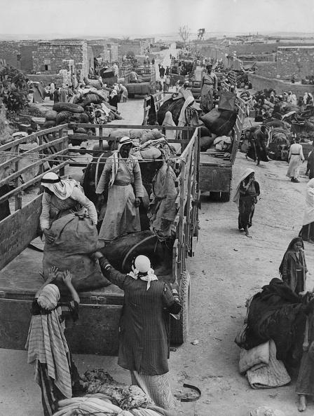 Leaving「Arab Exodus」:写真・画像(11)[壁紙.com]