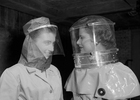 Economy「Biohazard Suits」:写真・画像(19)[壁紙.com]