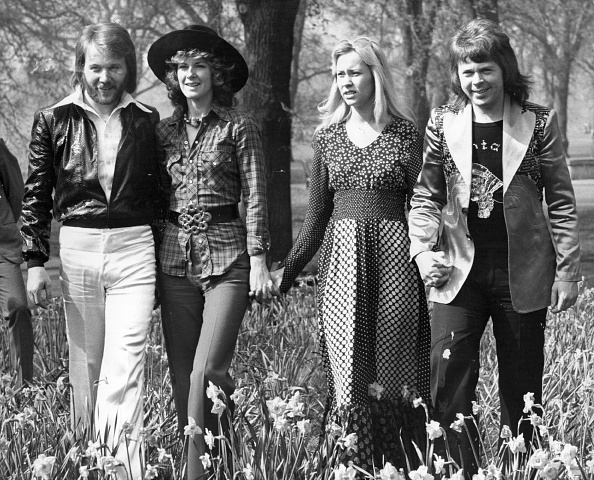 Bjorn Ulvaeus「Abba In The Park」:写真・画像(11)[壁紙.com]