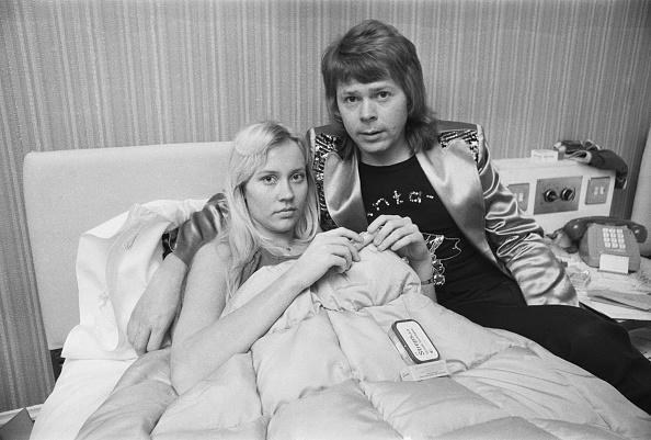 アグネタ フォルツコッグ「Sickly Swede」:写真・画像(3)[壁紙.com]