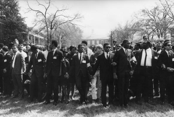 Black Civil Rights「Lining The Route」:写真・画像(2)[壁紙.com]