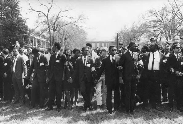 Black Civil Rights「Lining The Route」:写真・画像(10)[壁紙.com]