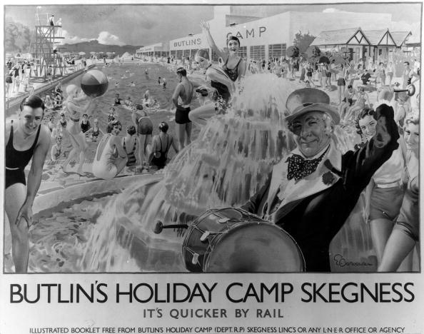 Summer Resort「Camp Butlin's」:写真・画像(12)[壁紙.com]