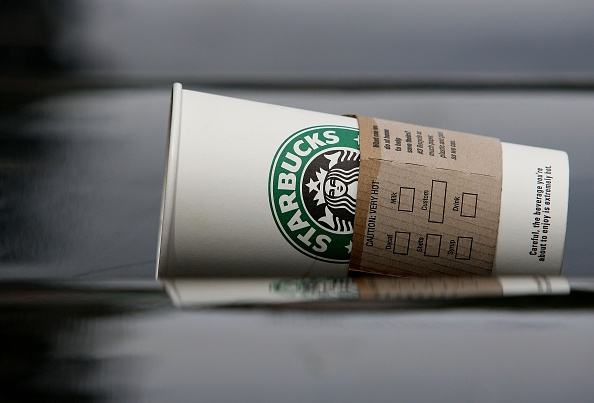 Obsolete「Starbucks Raises Prices For Second Time In A Year」:写真・画像(3)[壁紙.com]