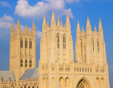 "Episcopalian「""Washington National Cathedral, St. Peter and St. Paul, Washington DC""」:スマホ壁紙(10)"