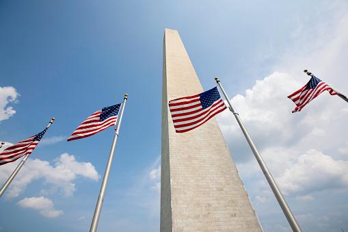 National Monument「Washington Monument」:スマホ壁紙(18)