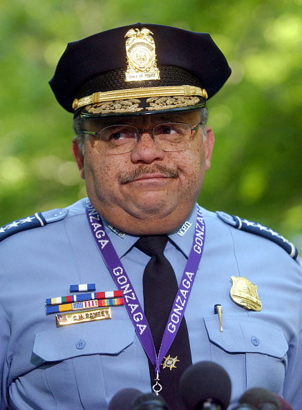 Police Chief「Chandra Levy's Body Found」:写真・画像(4)[壁紙.com]