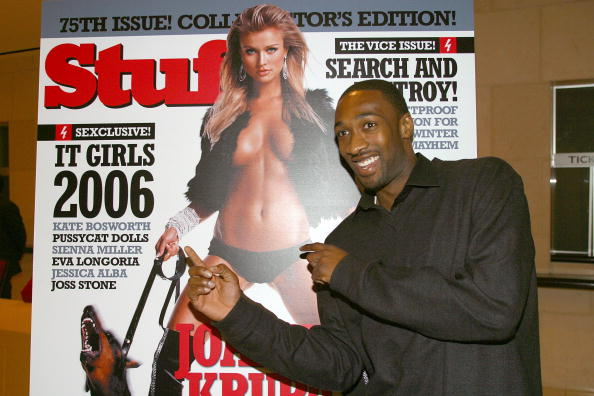 Condiment「Stuff Magazine, Reebok NBA All-Star Weekend Party」:写真・画像(1)[壁紙.com]