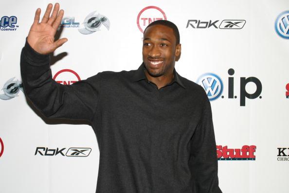 Condiment「Stuff Magazine, Reebok NBA All-Star Weekend Party」:写真・画像(2)[壁紙.com]