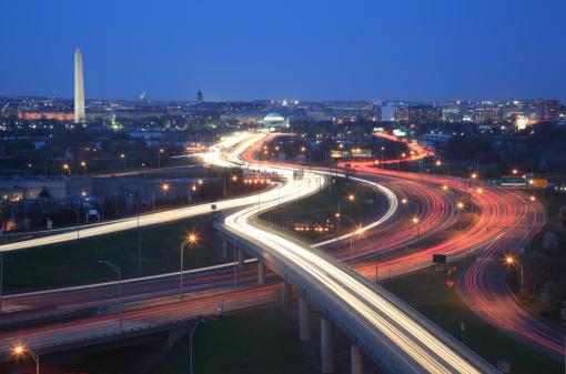 Elevated Road「Washington DC」:スマホ壁紙(19)