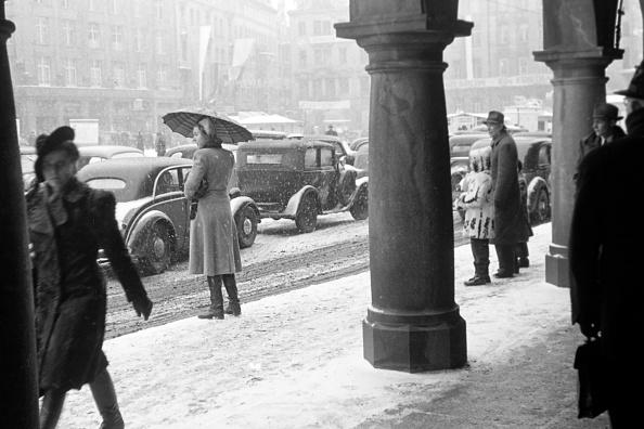 芸能イベント「Leipzig Spring Fair 1949」:写真・画像(17)[壁紙.com]