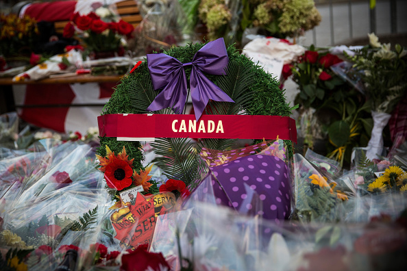 Nathan Burton「Ottawa On Alert After Shootings At Nation's Capitol」:写真・画像(19)[壁紙.com]