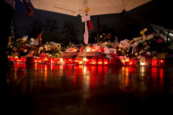 Makeshift「Main Suspect In Jonny K. Murder Remains In Turkey」:写真・画像(18)[壁紙.com]
