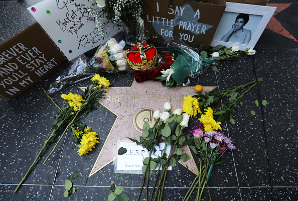 ヒューマンインタレスト「Soul Music Icon Aretha Franklin Dies At Age 76」:写真・画像(7)[壁紙.com]