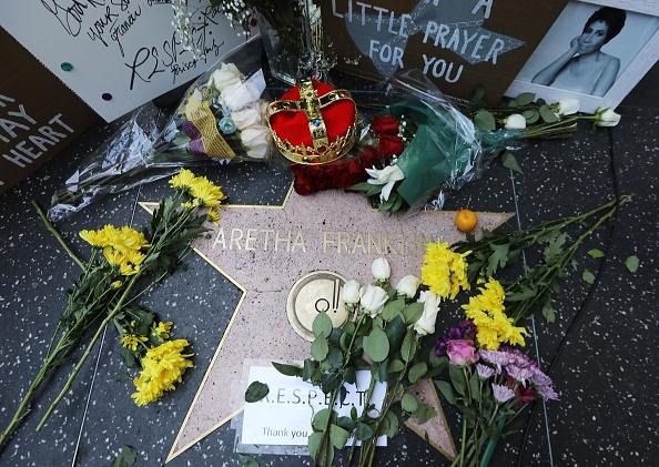 ヒューマンインタレスト「Soul Music Icon Aretha Franklin Dies At Age 76」:写真・画像(6)[壁紙.com]