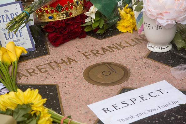 ヒューマンインタレスト「Soul Music Icon Aretha Franklin Dies At Age 76」:写真・画像(10)[壁紙.com]