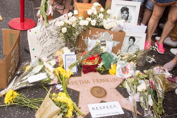 ヒューマンインタレスト「Soul Music Icon Aretha Franklin Dies At Age 76」:写真・画像(11)[壁紙.com]