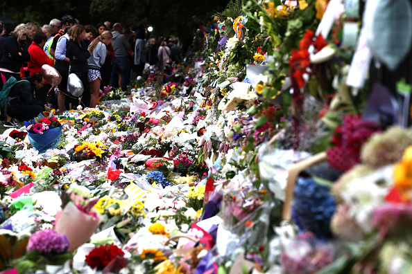 Botanical Garden「New Zealand Grieves As Victims Of Christchurch Mosque Terror Attacks Are Identified」:写真・画像(2)[壁紙.com]