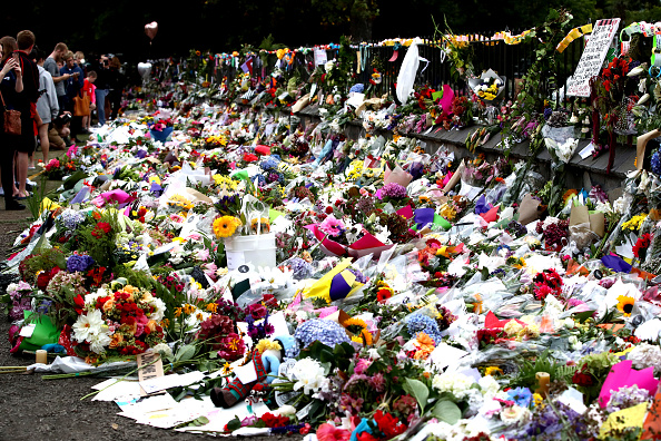 Botanical Garden「New Zealand Grieves As Victims Of Christchurch Mosque Terror Attacks Are Identified」:写真・画像(10)[壁紙.com]