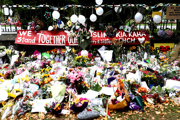 New Zealand「New Zealand Grieves As Victims Of Christchurch Mosque Terror Attacks Are Identified」:写真・画像(14)[壁紙.com]
