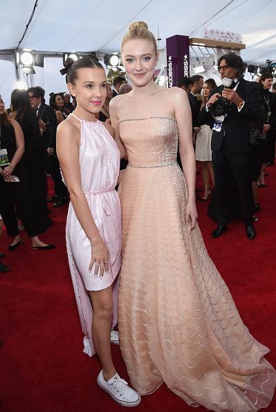 Screen Actors Guild Awards「24th Annual Screen Actors Guild Awards - Red Carpet」:写真・画像(5)[壁紙.com]