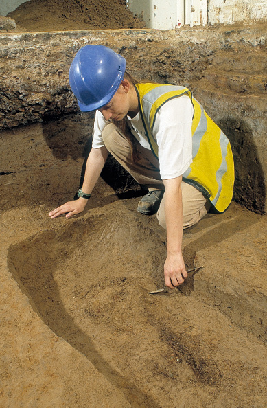 Digging「Saxon London」:写真・画像(14)[壁紙.com]