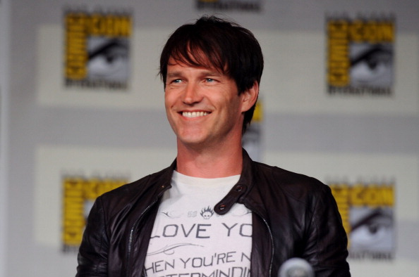 "San Diego Convention Center「HBO's ""True Blood"" Panel - Comic-Con 2011」:写真・画像(3)[壁紙.com]"