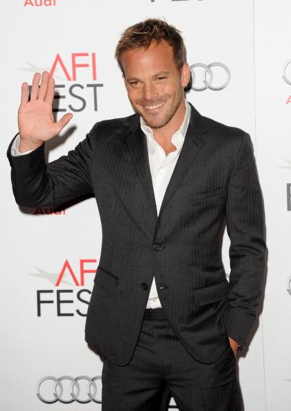 "Three Quarter Length「AFI FEST 2012 Presented By Audi - ""Zaytoun"" Screening - Arrivals」:写真・画像(1)[壁紙.com]"