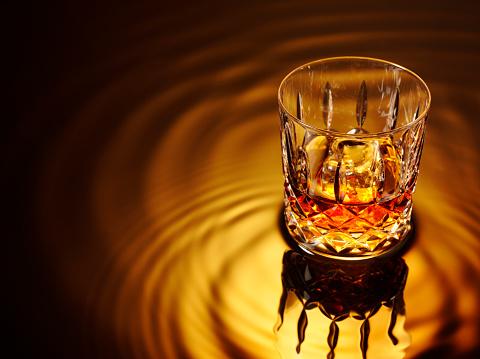 リキュール「ガラス、ウィスキー」:スマホ壁紙(5)