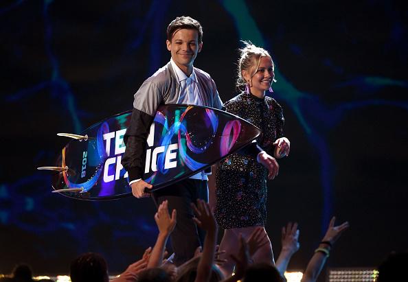 ティーンチョイス賞「FOX's Teen Choice Awards 2018 - Show」:写真・画像(19)[壁紙.com]