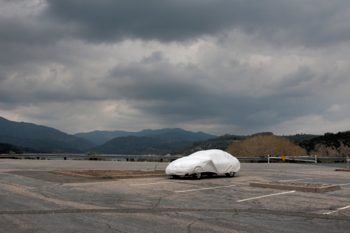 California「Covered Car」:スマホ壁紙(14)