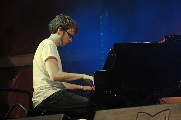 Profile View「Chris Illingworth, Love Supreme Jazz Festival, Glynde Place, East Sussex, 2015」:写真・画像(0)[壁紙.com]