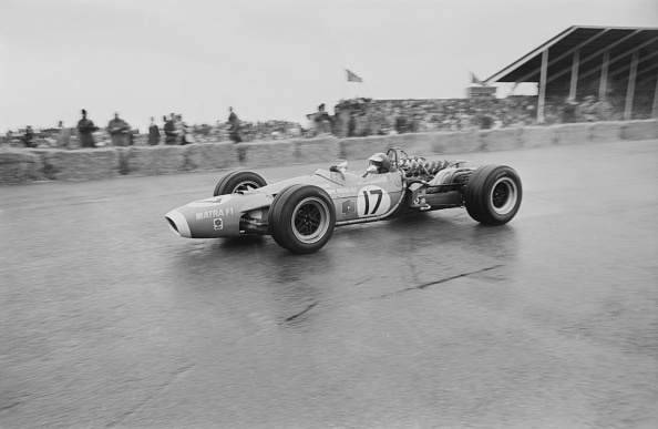 Netherlands「1968 Dutch Grand Prix」:写真・画像(16)[壁紙.com]