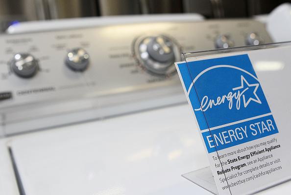 White Collar Crime「Gov't Report Find Energy Star Program Vulnerable to Fraud」:写真・画像(15)[壁紙.com]