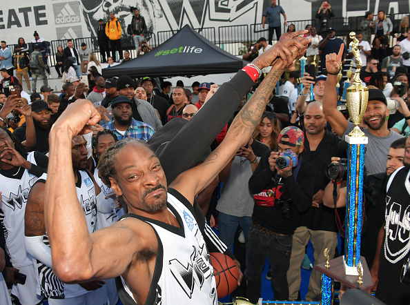 Topix「adidas Creates 747 Warehouse St. in Los Angeles - An Event in Basketball Culture」:写真・画像(9)[壁紙.com]