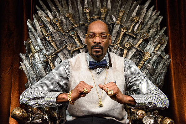 HBO「HBO Game of Thrones Presents: Snoop Dogg Catch The Throne Event At SXSW」:写真・画像(6)[壁紙.com]