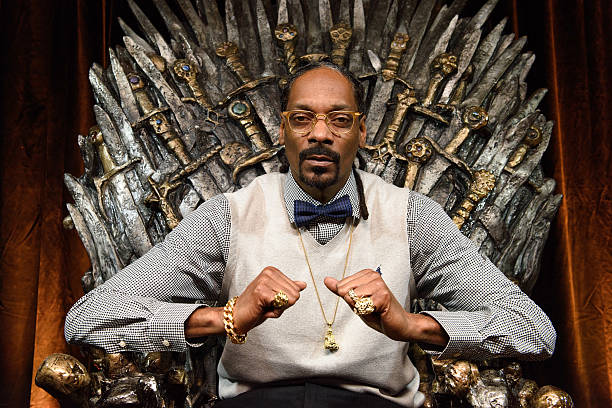 HBO Game of Thrones Presents: Snoop Dogg Catch The Throne Event At SXSW:ニュース(壁紙.com)