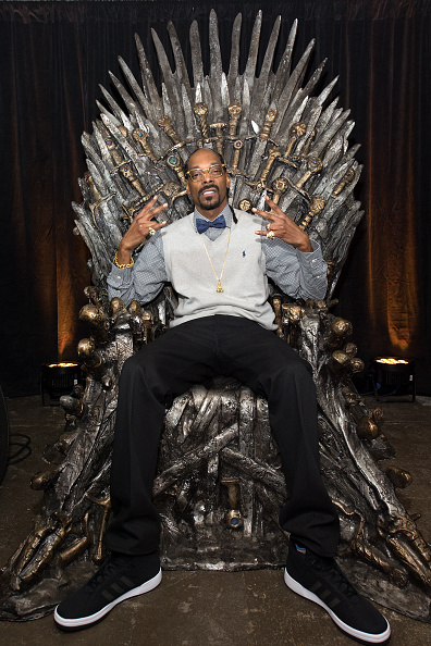 Chair「HBO Game of Thrones Presents: Snoop Dogg Catch The Throne Event At SXSW」:写真・画像(19)[壁紙.com]