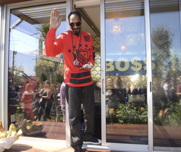 Gulf Coast States「Airbnb Snoop Dogg Wake And Bake Event At SXSW」:写真・画像(0)[壁紙.com]