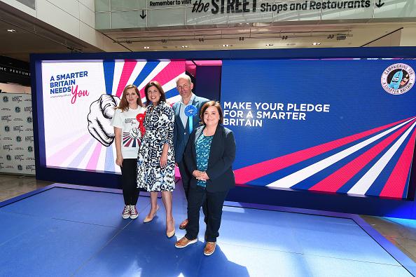 Eamonn M「Campaign for Cleaner, Greener, Smarter Britain - London」:写真・画像(0)[壁紙.com]