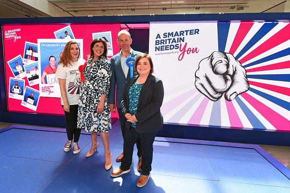 Eamonn M「Campaign for Cleaner, Greener, Smarter Britain - London」:写真・画像(1)[壁紙.com]