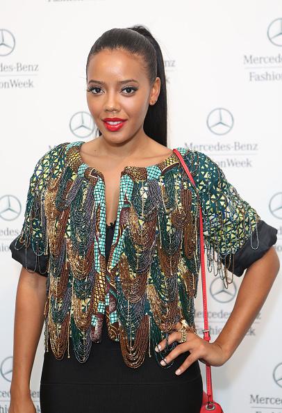 Three Quarter Length「Arise - Backstage - Spring 2013 Mercedes-Benz Fashion Week」:写真・画像(1)[壁紙.com]