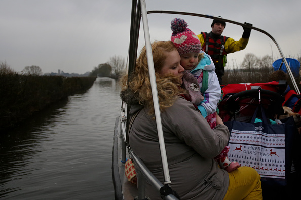 Mother Board「Military To Provide Support For Flooded Somerset Levels」:写真・画像(15)[壁紙.com]