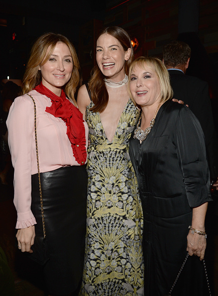 Women in Film and Television International「Perrier-Jouët Celebrates the Ninth Annual Women In Film Pre-Oscar Cocktail Party at Hyde Sunset Kitchen in Los Angeles, CA」:写真・画像(18)[壁紙.com]
