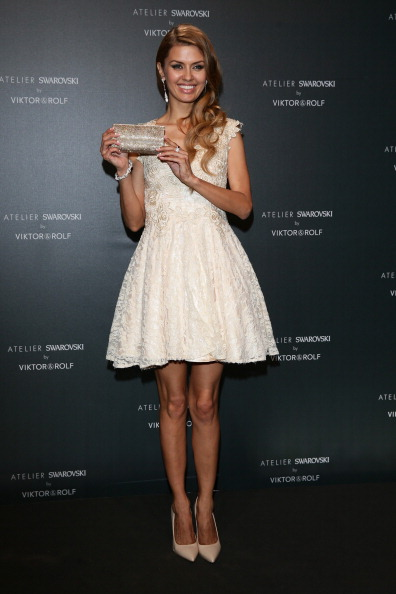 スワロフスキー「Swarovski And Viktor & Rolf Party - The 67th Annual Cannes Film Festival」:写真・画像(15)[壁紙.com]