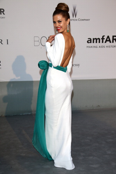 Sponsor「amfAR's 21st Cinema Against AIDS Gala, Presented By WORLDVIEW, BOLD FILMS, And BVLGARI - Red Carpet Arrivals」:写真・画像(7)[壁紙.com]