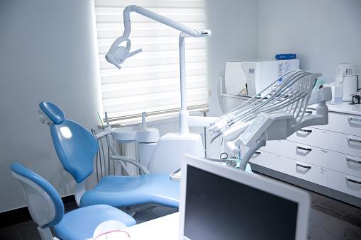 Human Body Part「Dentist office」:スマホ壁紙(11)