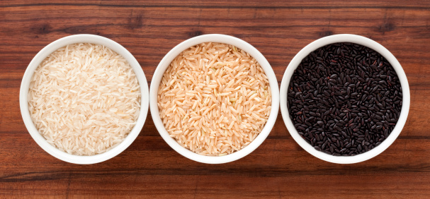 Brown Rice「Rice varieties」:スマホ壁紙(4)