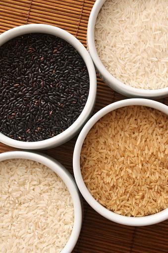 Basmati Rice「Rice varieties」:スマホ壁紙(1)