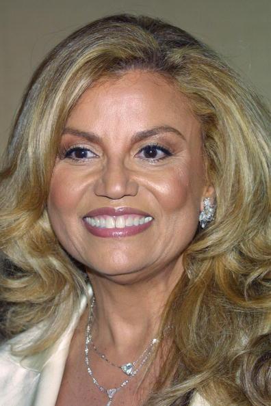 Frederick M「Los Angeles Urban League Honors Suzanne de Passe」:写真・画像(12)[壁紙.com]